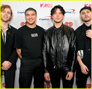 5 Seconds of Summer Win 'Song of the Year' at ARIAs For the Third Time!