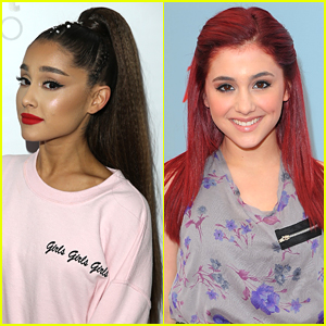 Ariana Grande Talks About Her Hair & How It Inspired Her New Song 'my hair'