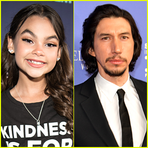 Ariana Greenblatt To Star In New Sci-Fi Thriller '65' With Adam Driver!