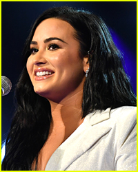 Demi Lovato Says Election Results Are 'Terribly Sad' But She's Not Losing Hope