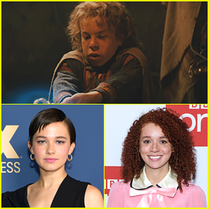 Cailee Spaeny & Erin Kellyman Join The Cast of the New Disney+ Series 'Willow'