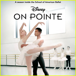 Disney+ Debuts Trailer For New Ballet Docu-Series 'On Pointe' - Watch!