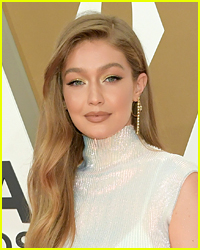 Gigi Hadid Shares Super Cute New Pics With Her Baby Girl