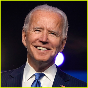 Joe Biden Elected 46th President of the United States, Celebrities React