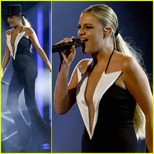 Kelsea Ballerini Reveals Shania Twain Duet After CMAs Performance