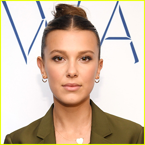 Millie Bobby Brown Cast In Fantasy Flick 'Damsel' For Netflix, Will Also Produce