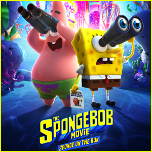 The New 'SpongeBob' Movie Is Out On Netflix Across The World, Ties Into 'Kamp Koral' Spinoff