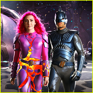 Sharkboy & Lavagirl Are Back For 'We Can Be Heroes' But Without Taylor Lautner!