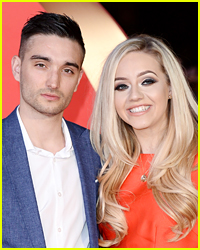 The Wanted's Tom Parker & Wife Kelsey Welcome Baby Boy!