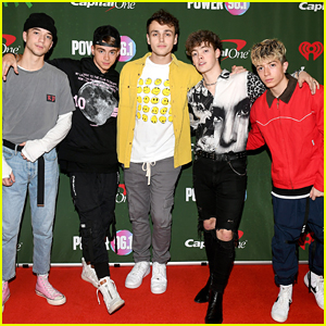 Why Don't We Is Taking Fans Behind The Scenes In a New Docu-Series!