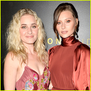 Aly & AJ Tease New Explicit Version of 'Potential Breakup Song'!
