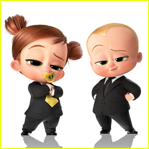 The 'Boss Baby: Family Business' Release Date Pushed Back By a Few Months!
