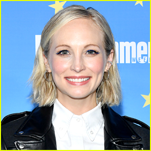 Candice King Announces Birth of Second Daughter!