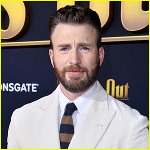 Chris Evans To Voice Buzz Lightyear In Prequel Film 'Lightyear'