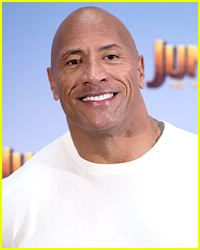 Dwayne Johnson Is Among The Highest Paid Celebs of 2020