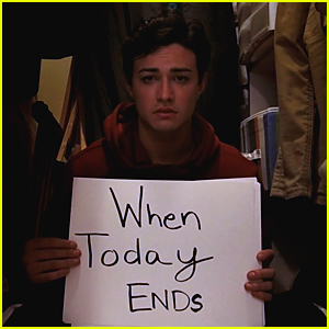 Gavin Leatherwood's Upcoming Film 'When Today Ends' Gets February Release Date