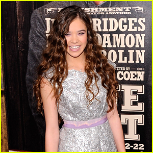 Hailee Steinfeld Celebrates 10 Year Anniversary of Her Breakout Movie 'True Grit'