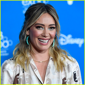 Hilary Duff Says 'Lizzie McGuire' Reboot Is Officially Cancelled