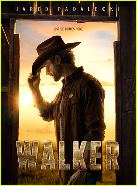 Jared Padalecki's 'Walker' Gets New Stills & Poster!