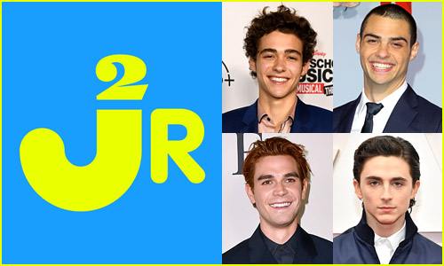 JJJ Fan Awards: Favorite Young Actor of 2020 - Vote Here!