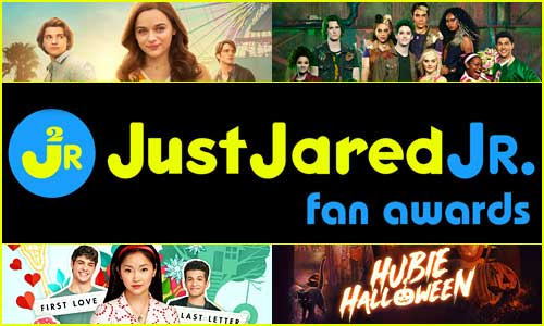 JJJ Fan Awards: Favorite Comedy Movie of 2020 - Vote Here!
