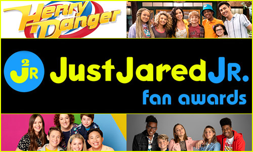 JJJ Fan Awards: Favorite Comedy TV Series of 2020 - Vote Now!