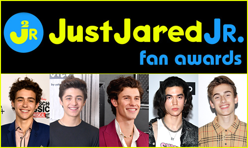 JJJ Fan Awards: Favorite Young Male Music Star of 2020 - Vote Now!