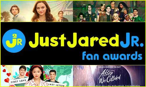 JJJ Fan Awards: Favorite Movie Cast of 2020 - Vote Now!
