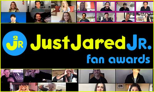 JJJ Fan Awards: Favorite Quarantine Reunion of 2020 - Vote Here!