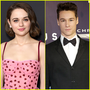 Joey King Gets New Co-Star In Kyle Allen For Upcoming Movie 'The In Between'