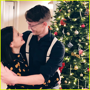 Joey King Celebrates Christmas with Boyfriend Steven Piet By Her Side!