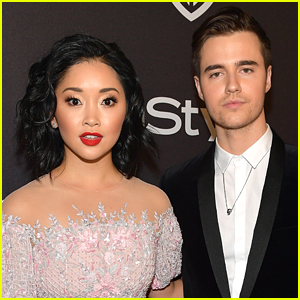 Lana Condor & Anthony De La Torre Tease New Song Together!