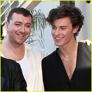 Sam Smith Responds To Shawn Mendes' Apology For Using Wrong Pronoun