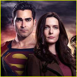 The CW Debuts First 'Superman & Lois' Trailer - Watch Now!