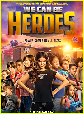 'We Can Be Heroes' Drops Official Trailer, Gets Christmas Premiere Date - Watch Now