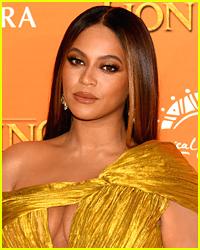 Beyoncé Shares Rare Glimpse at Twins In 2020 Recap