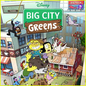 'Big City Greens' Gets Picked Up For Season 3 On Disney Channel!
