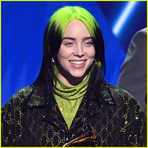Billie Eilish Opens Up About Being More Comfortable With Her Body