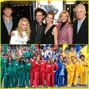 'Cheaper By The Dozen,' Disney Channel Games & More Coming To Disney+ In February!
