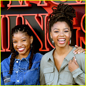 Chloe x Halle Launch Individual Instagram Accounts For the First Time!