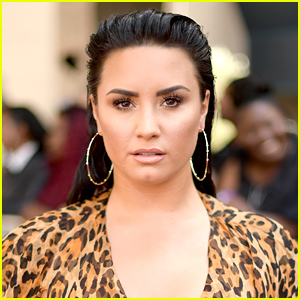 Demi Lovato Teases New Song Tied To Upcoming Docu-Series 'Dancing With The Devil'
