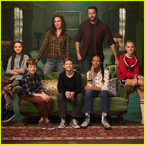 Disney Channel's 'Secrets of Sulphur Springs' Premieres Tonight - Meet The Cast!