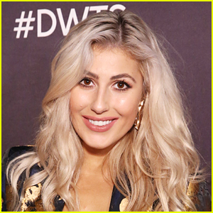 Emma Slater Reveals She Just Sold Her First House as a Real Estate Agent!
