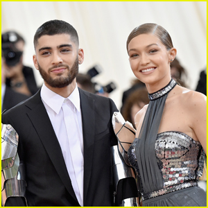 Gigi Hadid Revealed the Name of Her & Zayn Malik's Daughter!