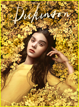 Hailee Steinfeld's 'Dickinson' Debuts First 5 Minutes of Season 2 Ahead of Premiere