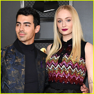 Joe Jonas Seemingly Confirms Willa's Birth Time In 2020 Recap