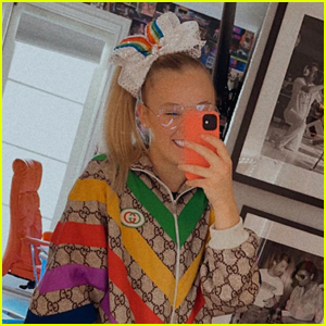 JoJo Siwa Fans Think She Came Out As LGBTQ+ After New Video
