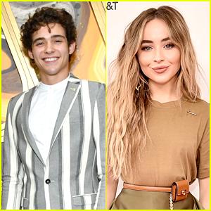 A New Duet Is Coming From Joshua Bassett & Sabrina Carpenter!