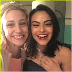 Lili Reinhart Celebrates 'Riverdale' Series Premiere Anniversary With Throwback Photos