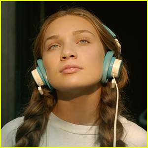 Maddie Ziegler & Kate Hudson Star In New 'Music' Trailer - Watch Now!